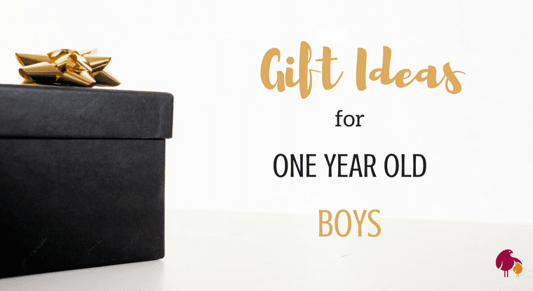 Gift Ideas for One Year Old Boys http://www.talesofamessymom.com