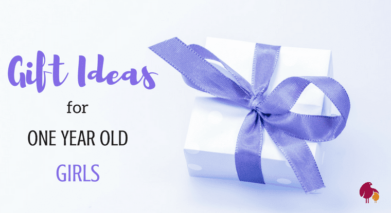 Gift Ideas for One Year Old Girls http://www.talesofamessymom.com